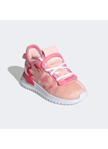 adidas Unisex Bebek U_Path Run Sneakers FV1850.Pembe Pembe